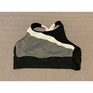 Champion high neck sports bra from target